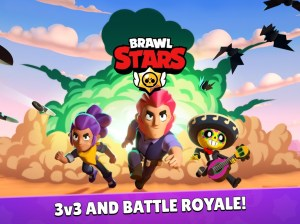 Brawl Stars 21.77 Screen 7
