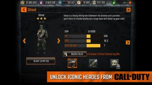 Call of Duty®: Heroes 2.7.1 Screen 1