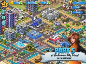 City Island 5 - Tycoon Building Simulation Offline 1.13.8 Screen 7
