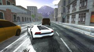 Android Free Race: Car Racing game Screen 1