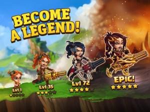 Hero Wars – Ultimate RPG Heroes Fantasy Adventure 1.49.3 Screen 6