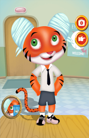 Android Pet Vet Clinic Game for Kids Screen 9
