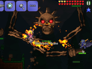 Terraria. 1.2.6787 Screen 12