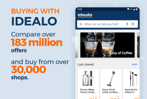 idealo - Price Comparison & Mobile Shopping App 14.0.14 Screen 14