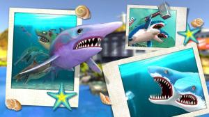 Android Double Head Shark Attack - Multiplayer Screen 12