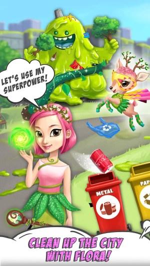 Power Girls Super City - Superhero Salon & Pets 7.0.50006 Screen 6