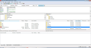 WiFi Pro FTP Server 1.9.5 Screen 4