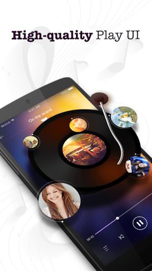 Music Player 1.6.0 Screen 9