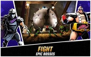 Ninja Turtles: Legends 5.9 Screen 1