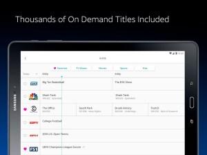 AT&T TV 3.0.21302.03002 Screen 2