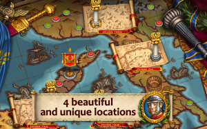 Android Roads of Rome: New Generation Screen 8