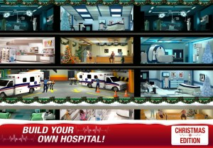 Operate Now: Hospital 1.11.4 Screen 5