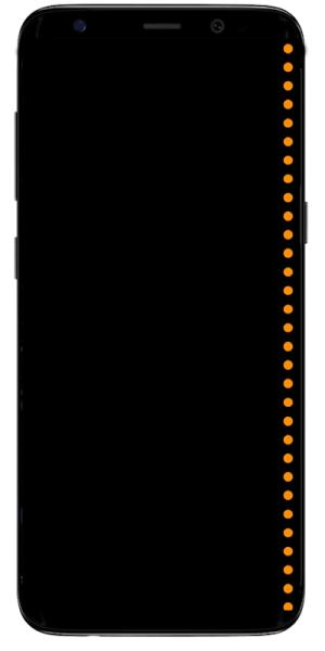 Edge Notifications Lighting 1.22 Screen 1
