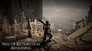 Way of Retribution: Awakening 2.451 Screen 13