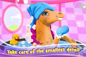 Android Tooth Fairy Horse - Caring Pony Beauty Adventure Screen 7