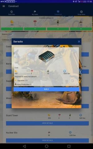 Domination: Earth 1.20.1 Screen 5