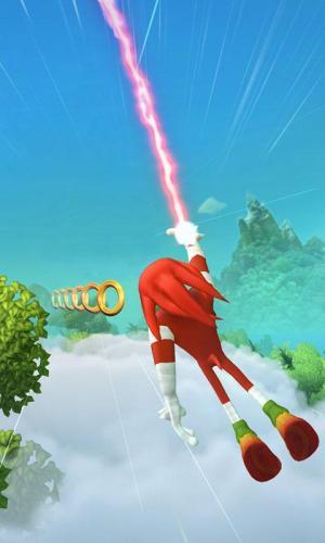 Sonic Dash 2: Sonic Boom 1.9.0 Screen 2