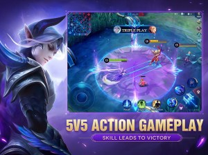 Mobile Legends: Bang Bang 21.5.79.6332 Screen 10