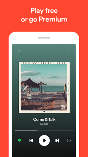 Spotify: Listen To New Music, Podcasts, And Songs 8.5.33.342 Screen 7