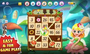 Bingo: Lucky Bingo Games Free to Play 1.5.2 Screen 5