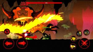 League of Stickman 2020- Ninja Arena PVP(Dreamsky) 5.9.7 Screen 6