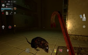 N°752 Out of Isolation-Horror in the prison 1.098 Screen 10