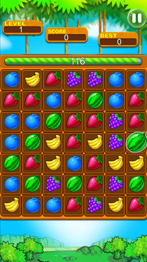 Fruit Splash 10.7.03 Screen 11