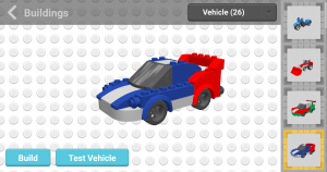 Draw Bricks 26.0 Screen 2