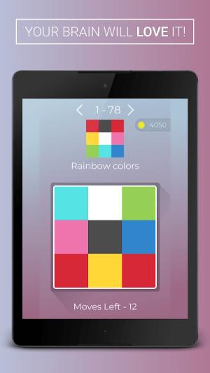 SLOC - 2D Rubik Cube Puzzle 2.6 Screen 11