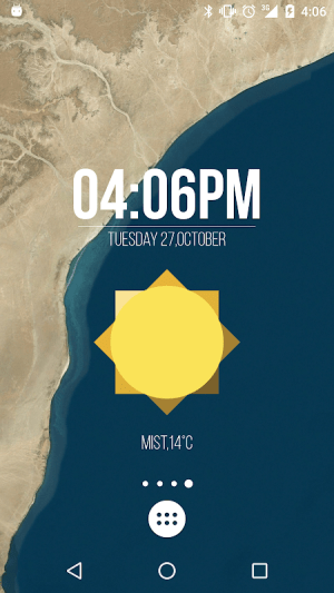 KWGT Kustom Widget Maker 3.43b931910 Screen 9