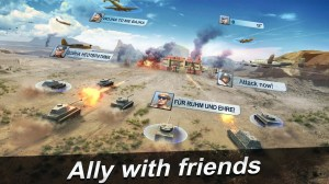 World Warfare 1.0.62 Screen 3