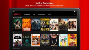 Netflix 7.74.1 build 26 35115 Screen 5