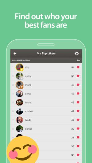 FollowMeter for Instagram 2.51 Screen 2