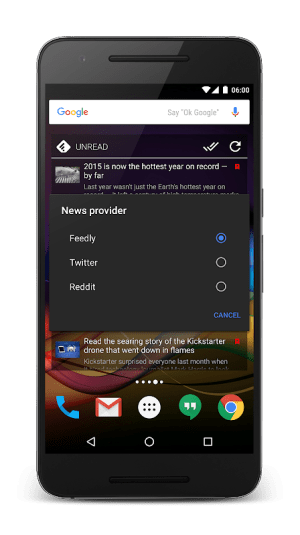 Chronus: Home & Lock Widgets 5.8 Screen 30