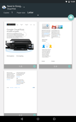 Cloud Print 0.9.2 Screen 38