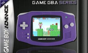 Super Mario Advance 1.0 Screen 2