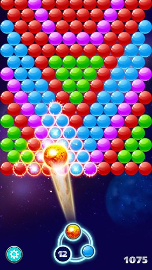 Shoot Bubble Extreme 4.3 Screen 4