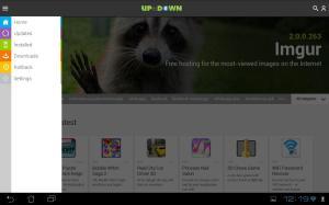 Uptodown Lite 3.32 Screen 2