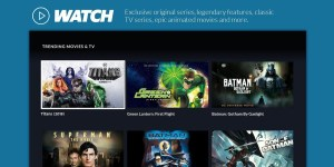 DC Universe - Android TV 1.22 Screen 10