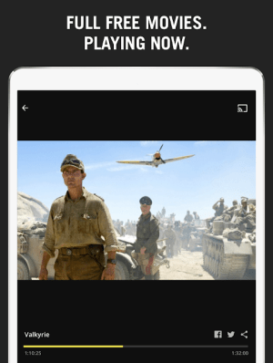 Pluto TV - It's Free TV 3.6.0-leanback Screen 12