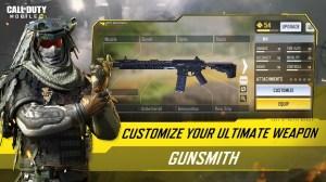 Call of Duty®: Mobile - SEASON 6: THE HEAT 1.0.27 Screen 1