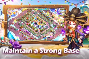 Castle Clash: Guild Royale 1.8.11 Screen 3