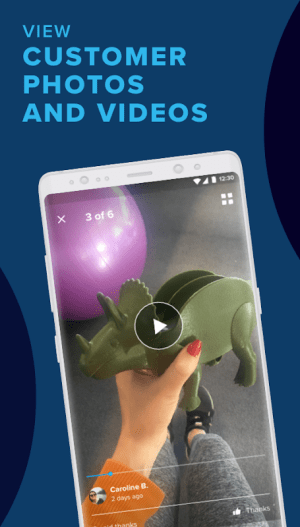 Android Wish - Where everything is affordable Screen 2