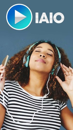 IAIO Free speed browser Descargar música gratis 11.0 Screen 6
