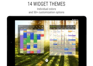 Business Calendar 2 Pro・Agenda, Planner, Organiser 2.37.4 Screen 4