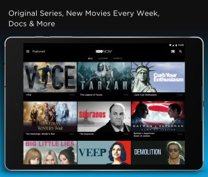 HBO NOW 1.6.0 Screen 10