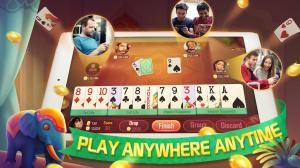 Android Rummy Plus - Online Indian Rummy Screen 1