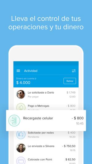 Mercado Pago 2.29.7 Screen 4