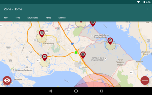 Android Zone - Drone  Quadcopter App Screen 8