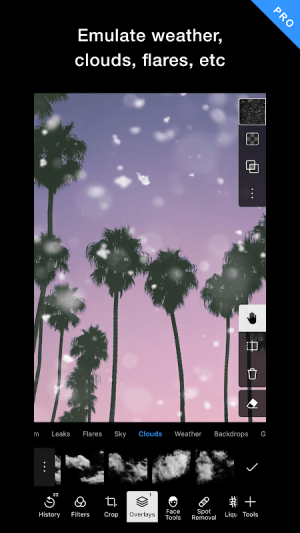 Polarr Photo Editor 5.10.14 Screen 2